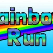 Rainbow Run Game Free Download
