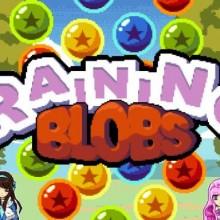 Raining Blobs (v1.99) Game Free Download