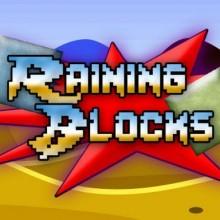 Raining blocks Game Free Download