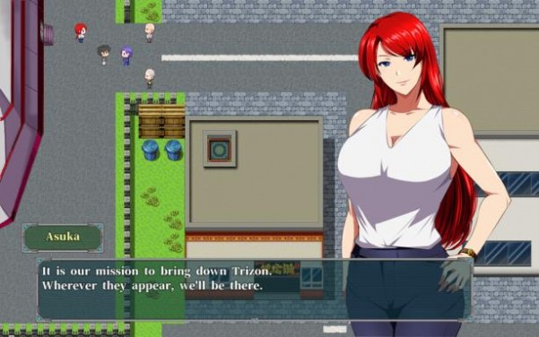RaiOhGar: Asuka and the King of Steel Torrent Download