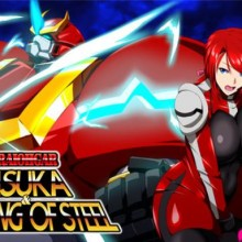 RaiOhGar: Asuka and the King of Steel Game Free Download