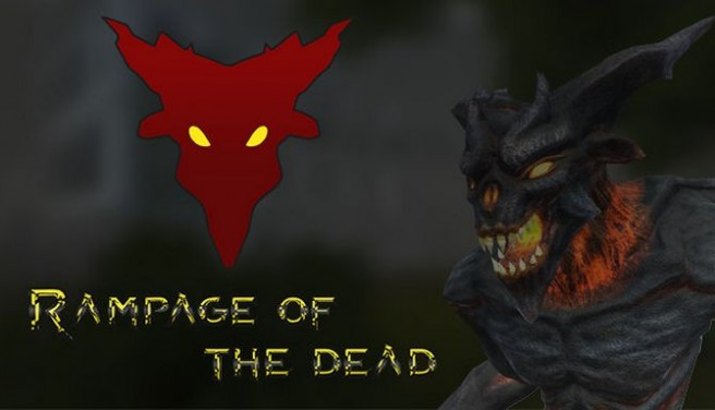 Rampage of the Dead Free Download