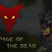 Rampage of the Dead Game Free Download