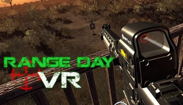 Range Day VR Free Download
