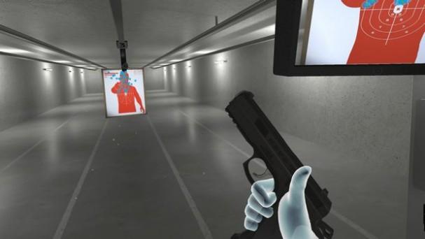 Range Day VR PC Crack