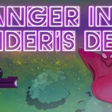 Ranger in Spider's den Game Free Download