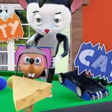 Ratty Catty Game Free Download