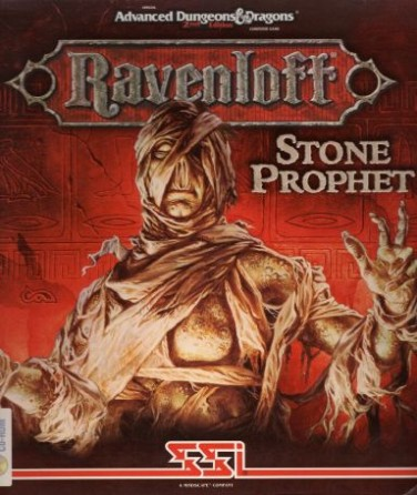 Ravenloft: Stone Prophet Free Download