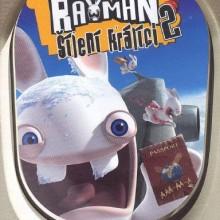 Rayman Raving Rabbids 2 Game Free Download