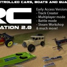 RC Simulation 2.0 Game Free Download