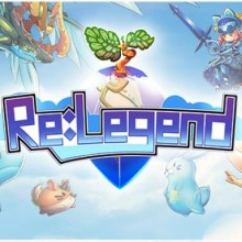 Re:Legend (v15.8.6) Game Free Download