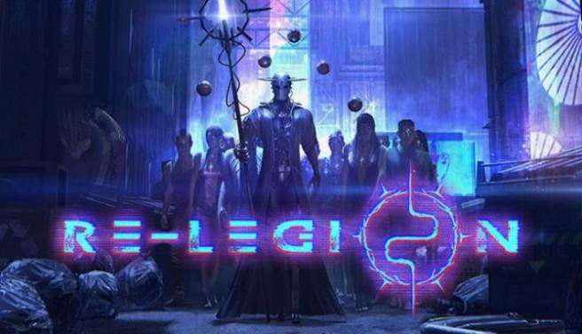Re-Legion Free Download