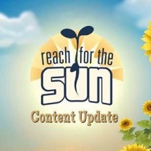 Reach for the Sun (v1.2) Game Free Download