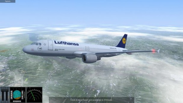 Ready for Take off - A320 Simulator Torrent Download