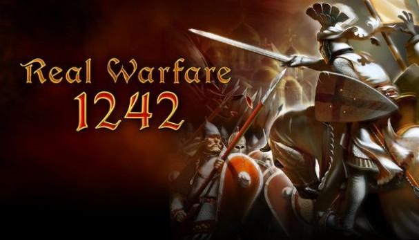 Real Warfare 1242 Free Download