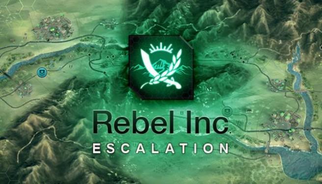 Rebel Inc: Escalation Free Download