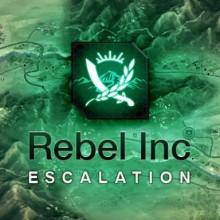Rebel Inc: Escalation (v0.7.4) Game Free Download