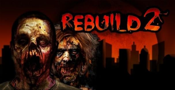 Rebuild 2 Free Download