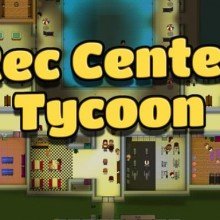 Rec Center Tycoon Game Free Download