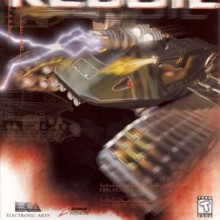 Recoil PC Game Free Download