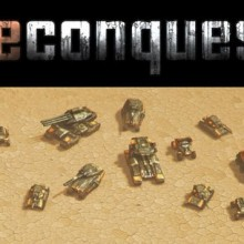 reconquest (v1.873) Game Free Download