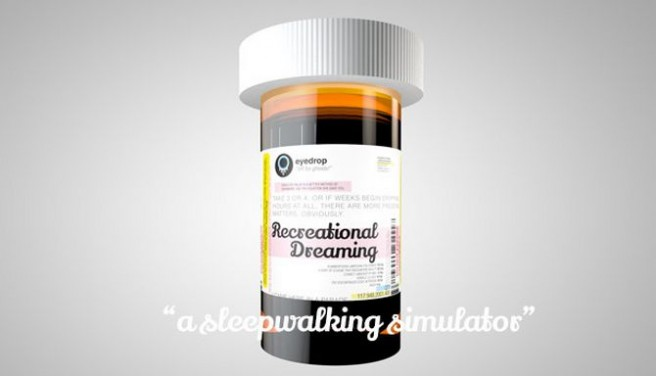 Recreational Dreaming Free Download