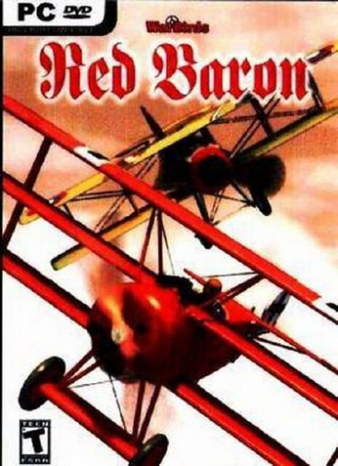 Red Baron Game Download