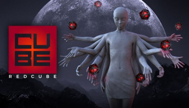 RED CUBE VR Free Download