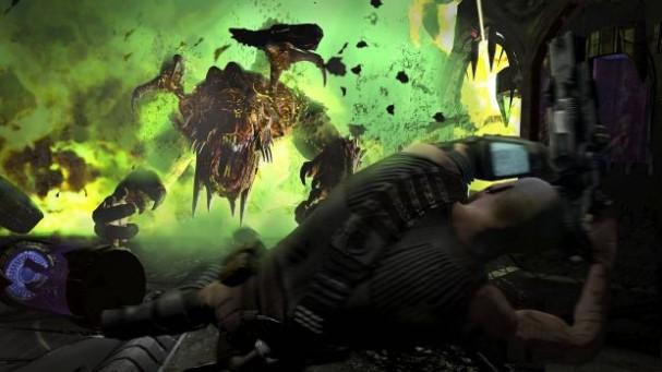 Red Faction: Armageddon PC Crack