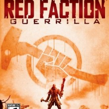 Red Faction Guerrilla Game Free Download