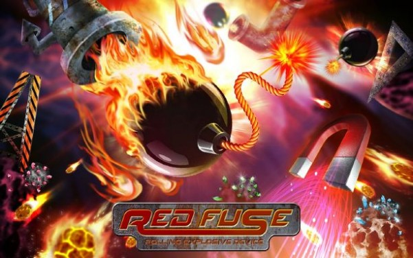 RED Fuse: Rolling Explosive Device Free Download