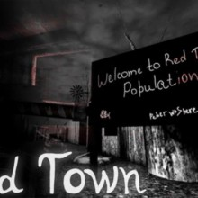 Red Town Game Free Download