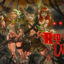 Red Wake Carnage Game Free Download