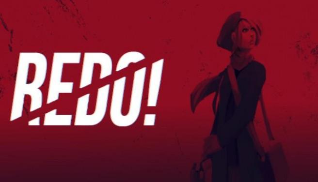 REDO! Free Download