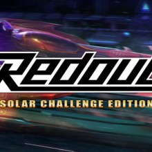 Redout: Solar Challenge Edition Game Free Download