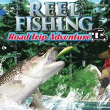 Reel Fishing: Road Trip Adventure Game Free Download