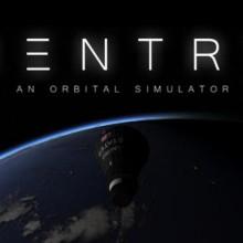 Reentry - An Orbital Simulator Game Free Download