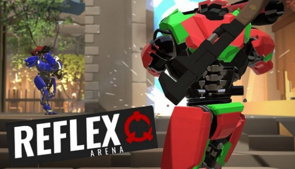 Reflex Arena Free Download