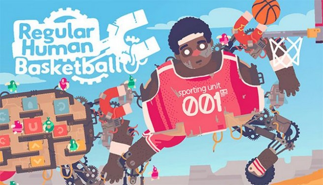 Regular Human Basketball Free Download