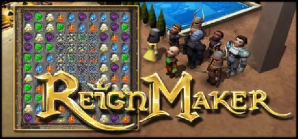 ReignMaker Free Download