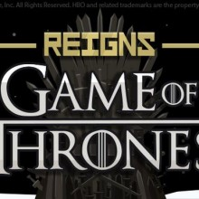 Reigns: Game of Thrones Game Free Download