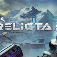 Relicta Game Free Download
