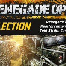 Renegade Ops Collection Game Free Download