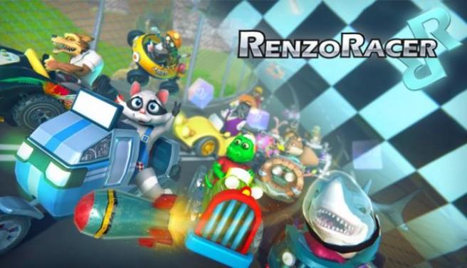 Renzo Racer Free Download