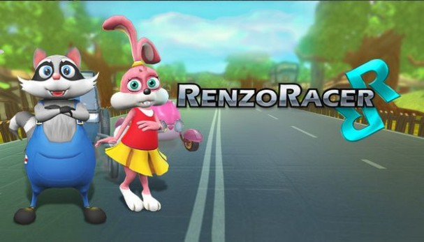 Renzo Racer Free Download