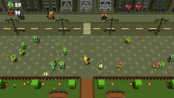 Reptilian Rebellion Torrent Download