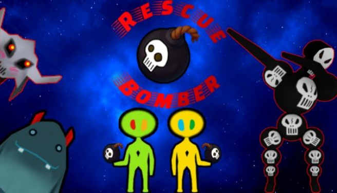 Rescue bomber Free Download