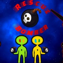 Rescue bomber Game Free Download