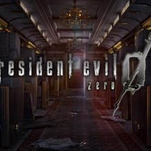 Resident Evil 0 / biohazard 0 HD REMASTER Game Free Download