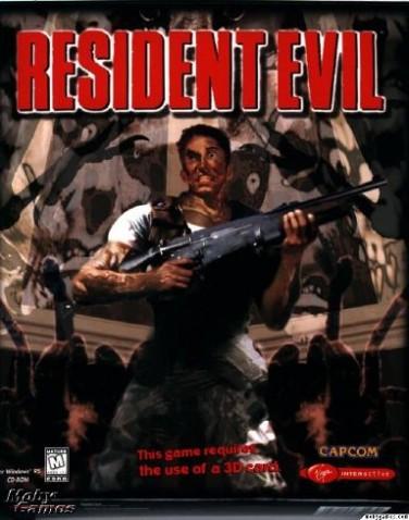 Resident Evil (1996) Free Download
